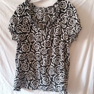 😎Woman's blouse from gap . size XL.GREAT DEAL!